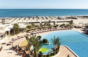 Sensimar Palm Beach Palace