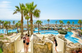 TUI best FAMILY Grecotel Olympia Oasis