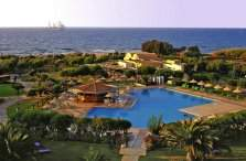 Hotel Anissa Beach & Village