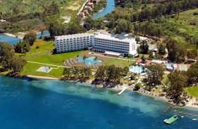 Hotel Louis Kerkyra Golf